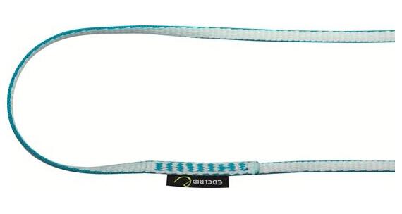Edelrid Dyneema Sling 8 mm 120 cm icemint (329)